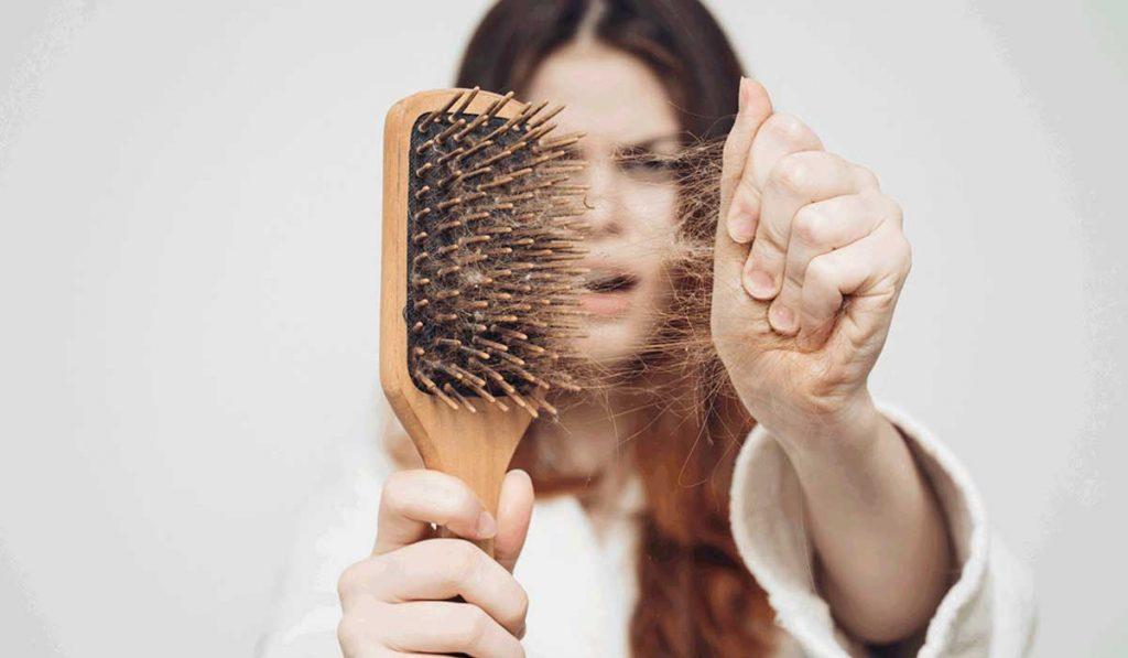 ادوية لعلاج تساقط الشعر