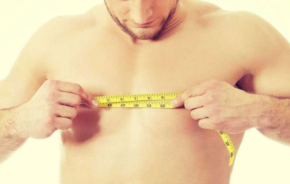 انتفاخ الثدي بعد عملية التثدي