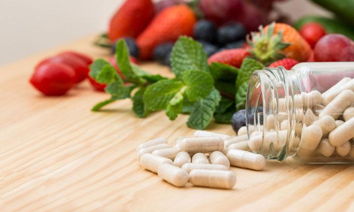 فيتامينات للشعر