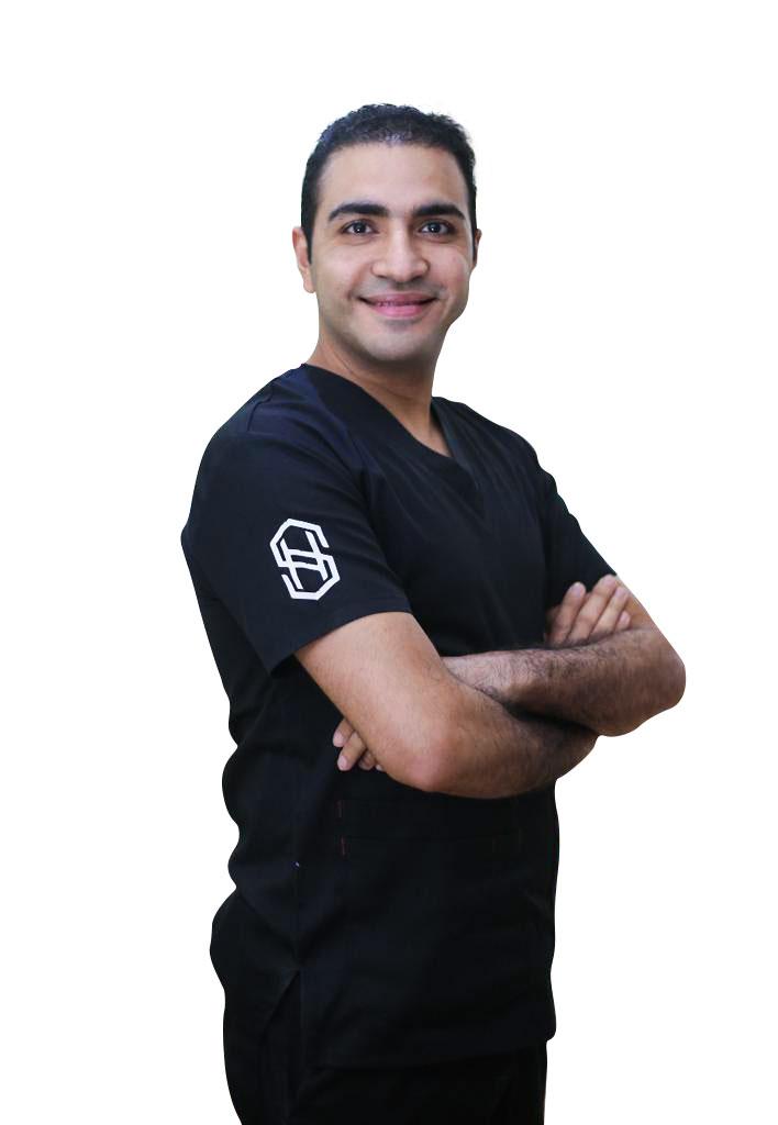 Dr.Sherif Hegazy